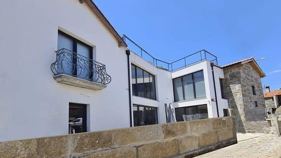 Casa Isatour vista exterior